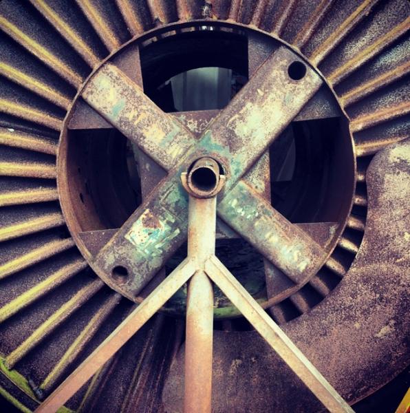 Steel Gear, LA 2014