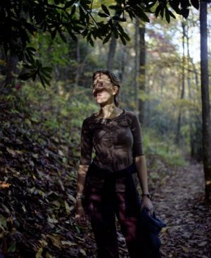 Ashley, GA Mountains, 2005