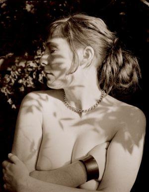 Sarah, NOLA, 2000